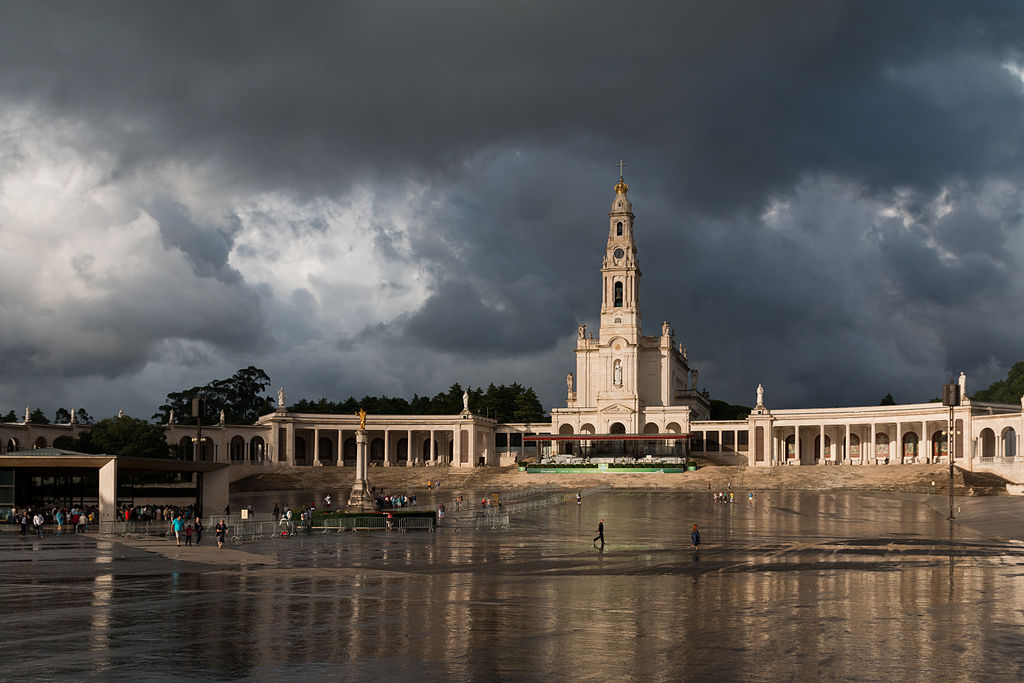 Pilgrimage To Fatima Tours Packages Spain Portugal