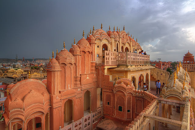 Golden Triangle India Tours Packages India